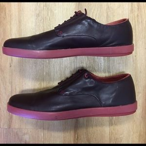 Camper Soft Leather Shoes